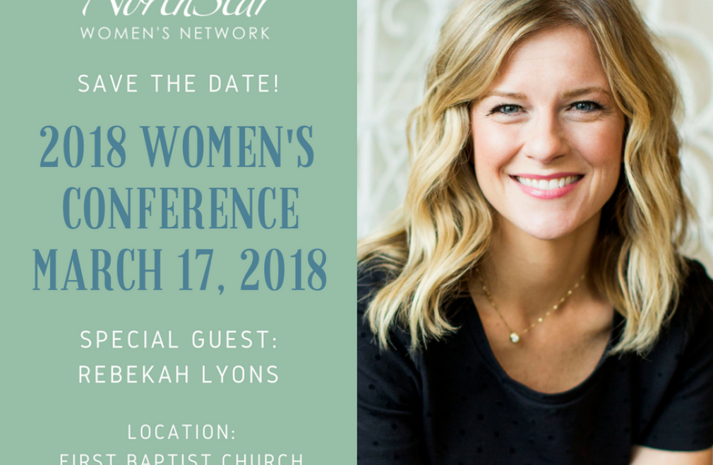 2018 NorthStar Women's Conference