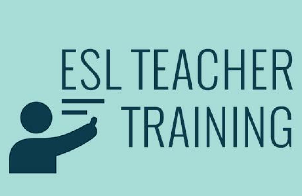 ESL Ministry Workshop - October 2018
