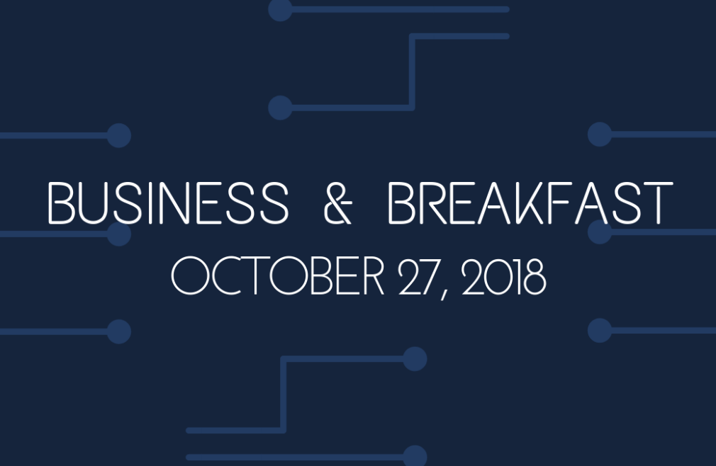 Business and Breakfast 2018